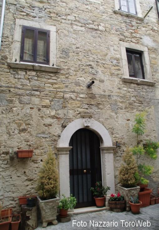 Toro web portali toresi 4 casa parziale iacobacci in for Piani della casa del barndominio